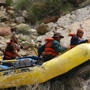 John Wesley Powell Adventure- 12 Day